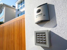 Card Operated Access Control Systems