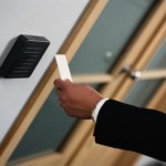 Tag Operated Access Control Systems